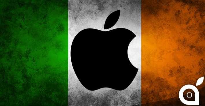 apple-irlanda
