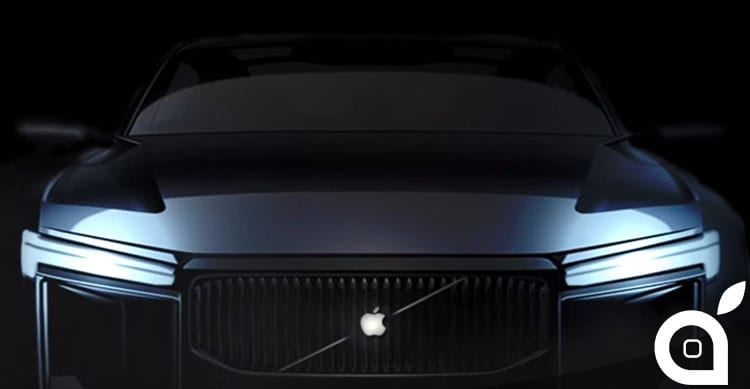 apple icar apple watch