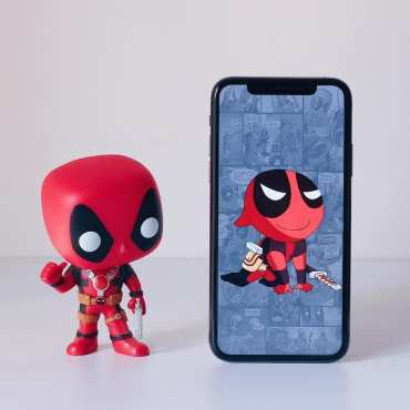 marvel deadpool wallpaper ispazio