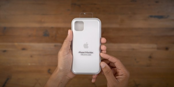 iPhone-11-White-Silicone