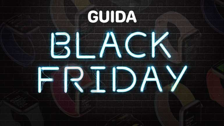 guida black friday