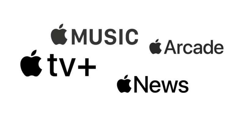 servizi apple