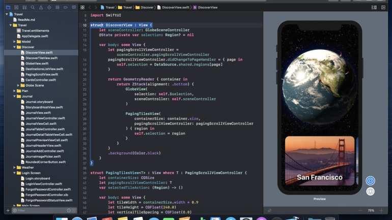 Xcode 11.3.1