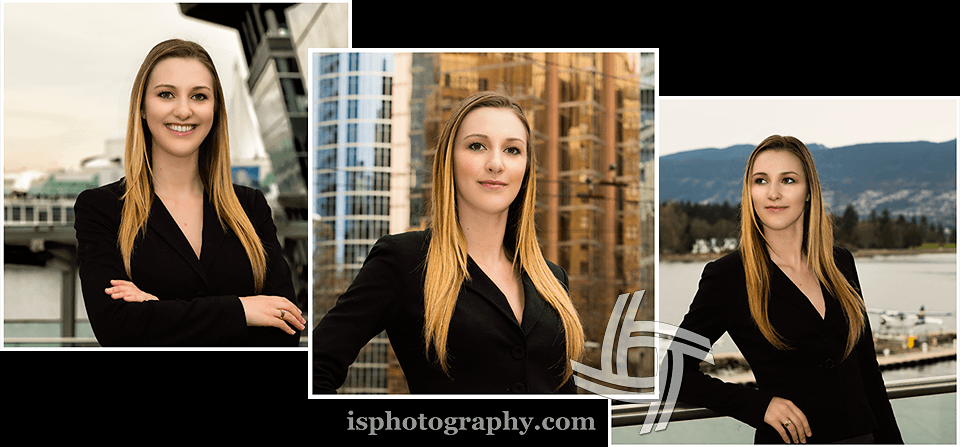 Corporate Portrait Photography | Environmental Portraits