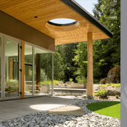 Architecture Photographer | Custom Home Photography