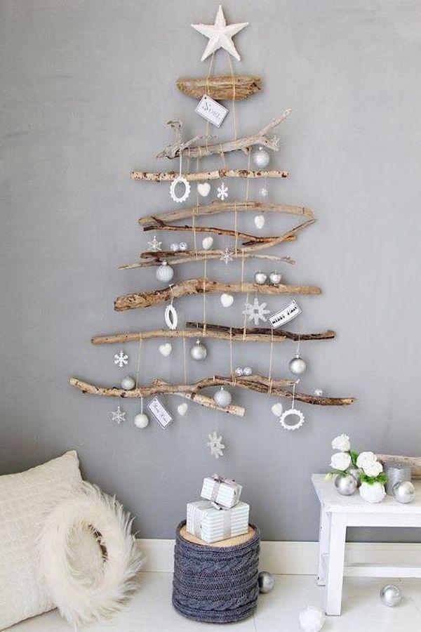 Alberi Di Natale Originali 20 Idee Creative Da Realizzare