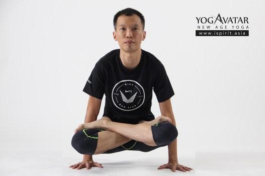 TAN KOK HING (Yogavatar ID# 1606-027)