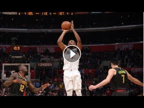 Best Plays From Monday Night's NBA Action! | CJ Williams ...
