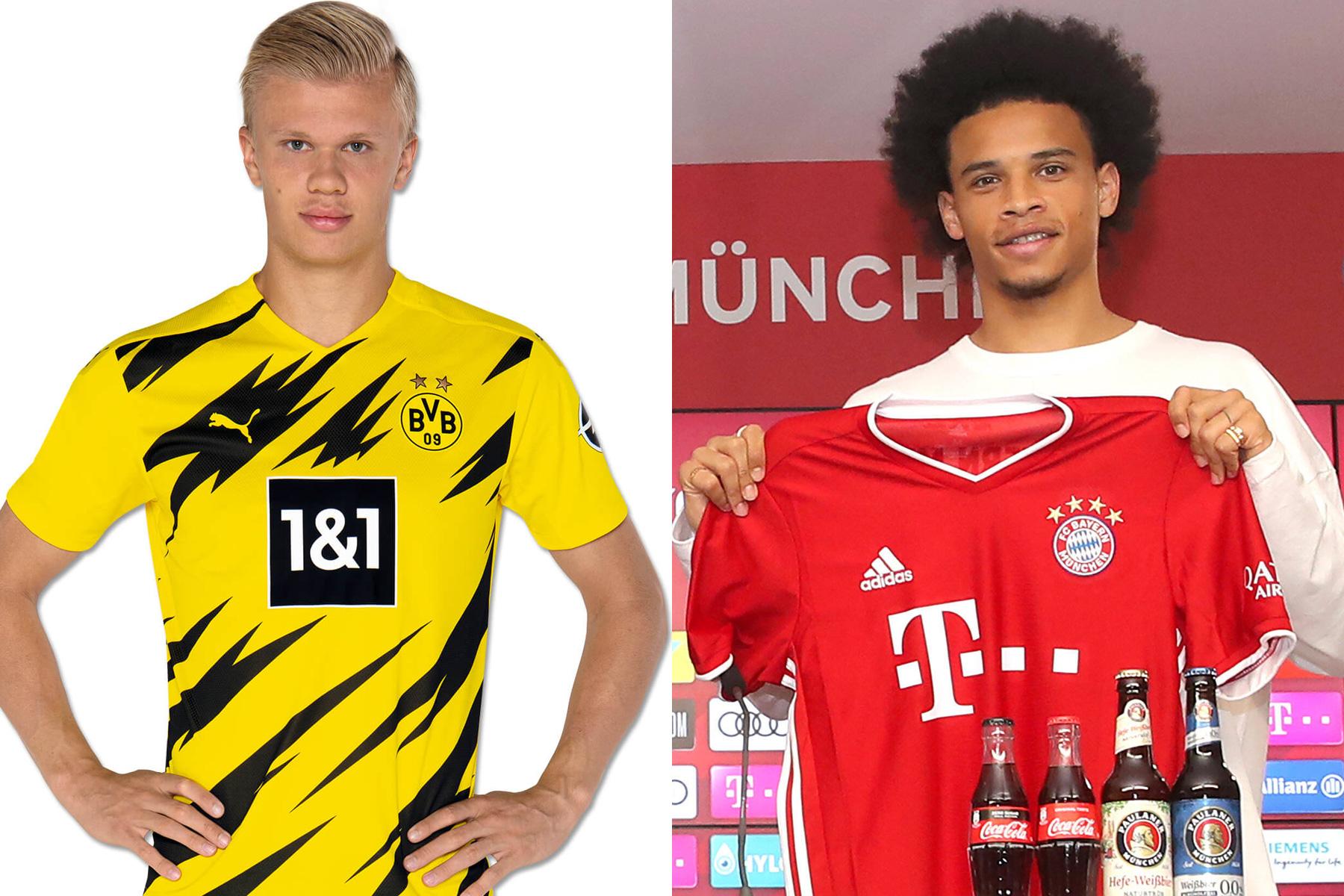 sponsoren der bundesliga clubs 2020 21