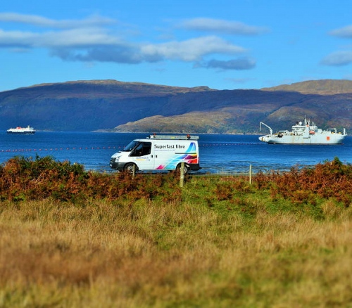 van_in_rural_scotland_openreach