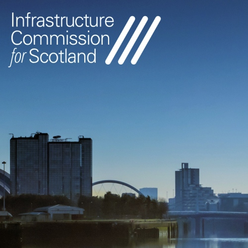 infrastructure commission for scotland uk