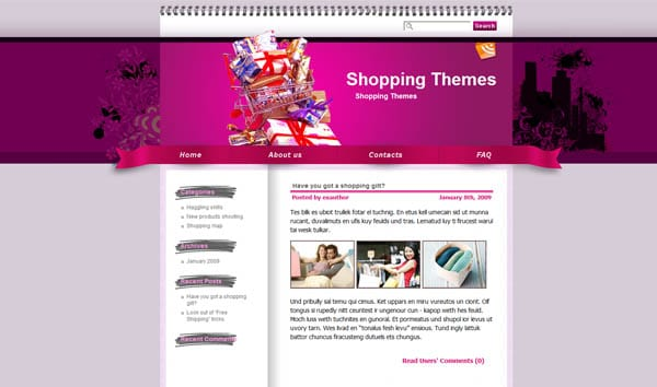 Web templates vector icons dreamweaver templates autos post for Templates for dreamweaver cs6