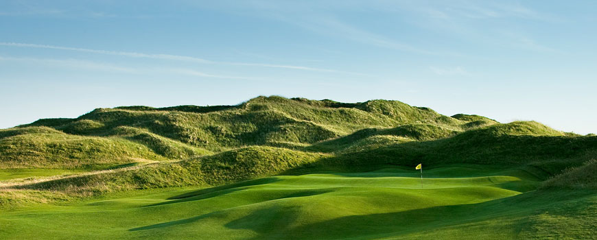 Image result for lahinch golf