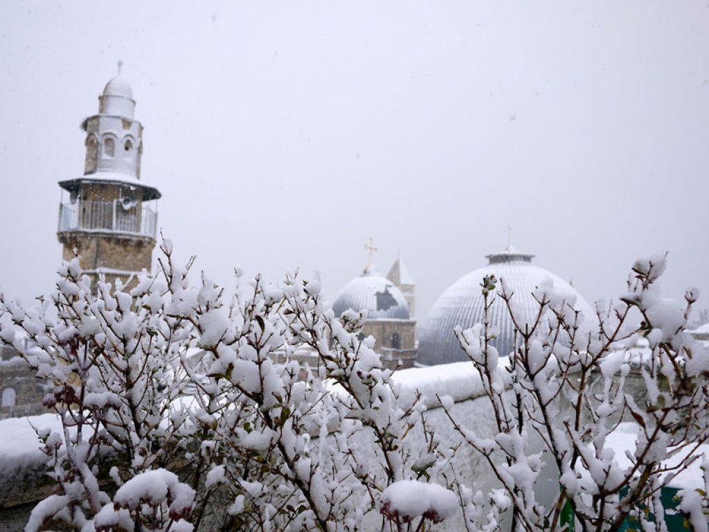 December Weather Eilat
