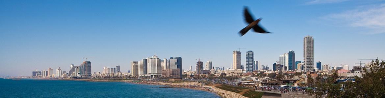 Sortir à Tel Aviv