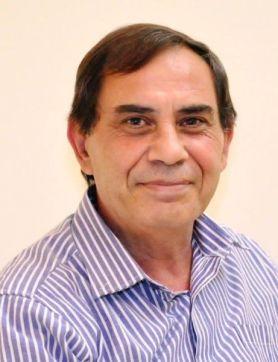 Nissim Cohen, de Yeholot. Imagen cedida por la Fundación Rashi