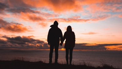 Unhappy marriages are fatal – for men at least