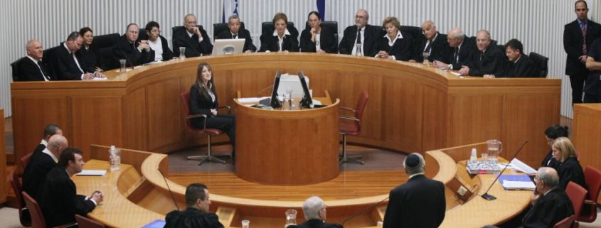 jewish divorce israel
