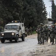 IDF in Jenin