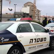 car accidents israel