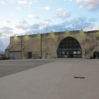 Daher el Omer Fortress in West Shfaram