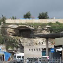 A-Sa'ira Cemetery
