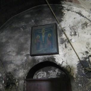 Syrian Chapel