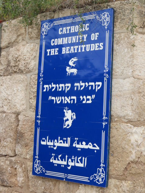 Catholic Community of the Beatitudes