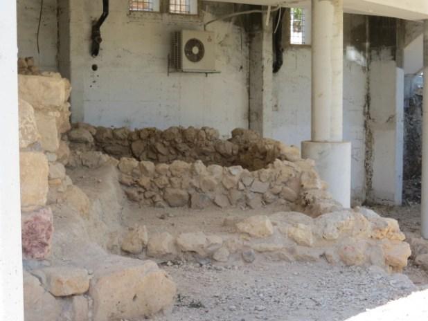 Tel Rumeida
