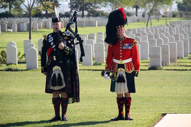 Ramla British Cemetery
