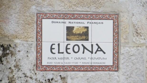 Eleona - Pater Noster