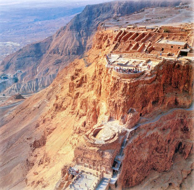 http://www.womeninthebible.net/bible-archaeology/masada/