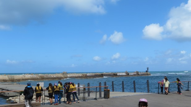 The Sea Walls Promenade