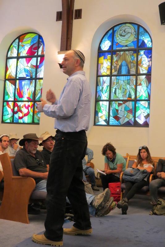 Moreshet Yisrael Masorti (Conservative) Synagogue