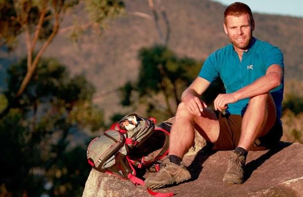 Richard Bowles SOURCE Run - http://blog.sourceoutdoor.com/tag/richard-bowles-int-run/