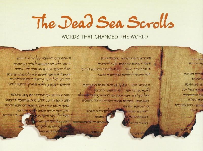 dead underwater scrolls articles
