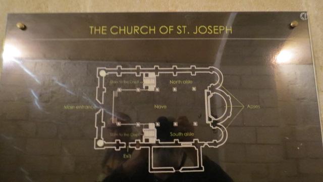 The Church of St. Joseph