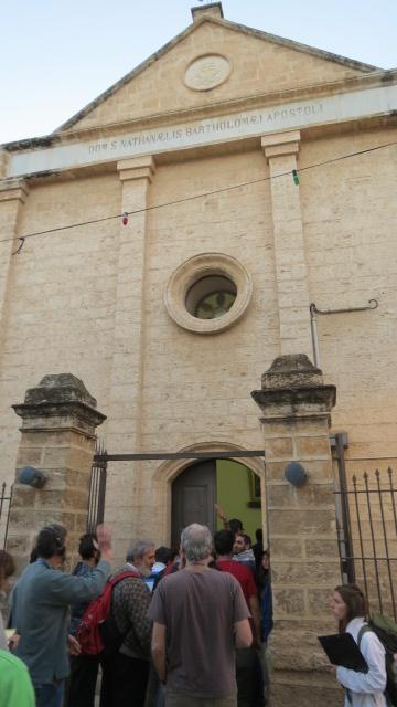Church of St. Bartholomew