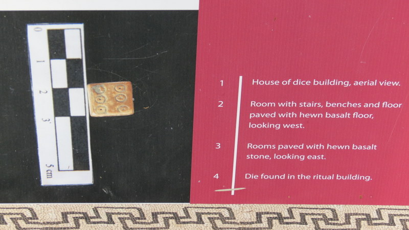 Magdala House of Dice