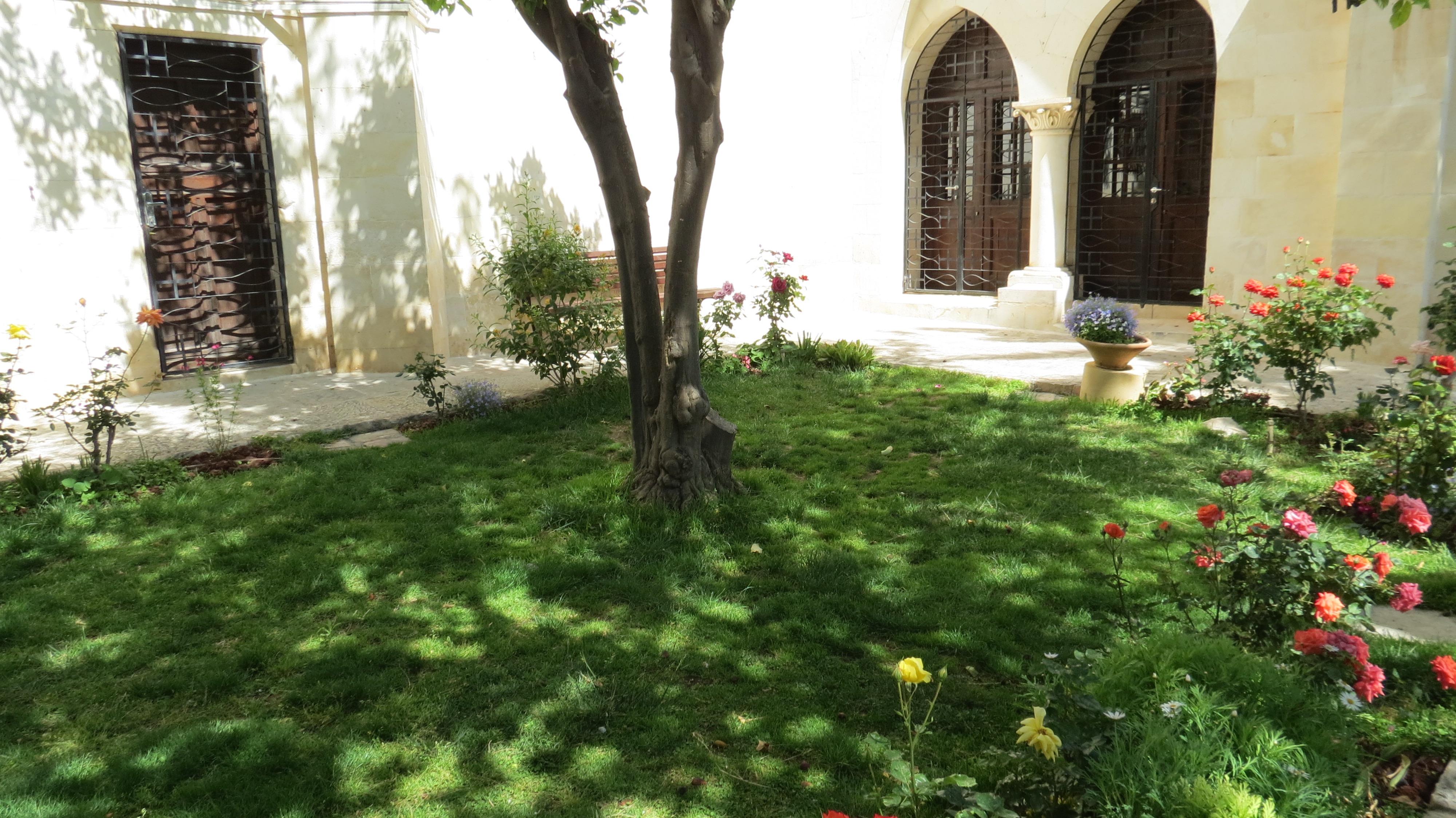 Christ Church - The Church of the Messiah, Jerusalem
