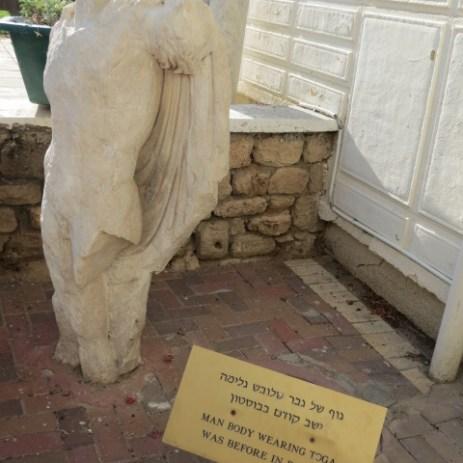 Ashkelon Outdoor Museum - IsraelandYou com