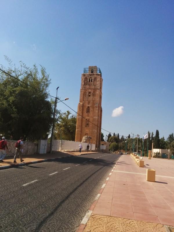 White Tower Ramla