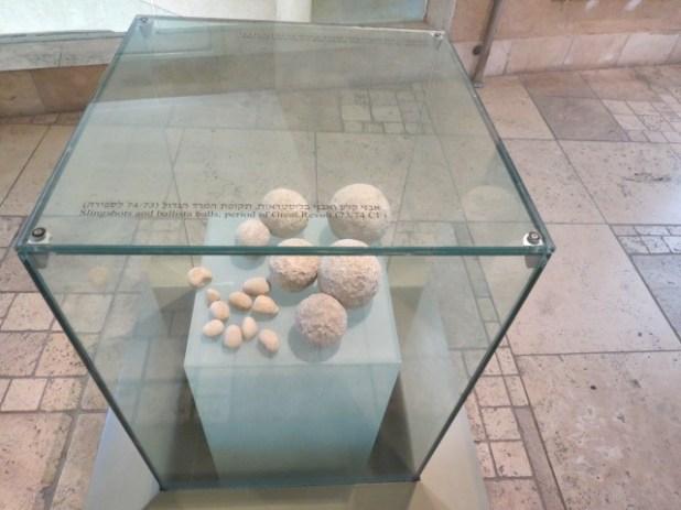 Ballista balls