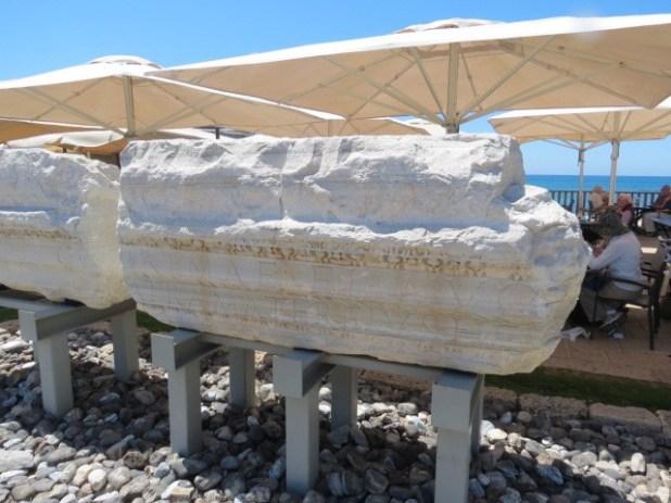 Roman cornice