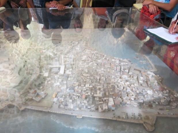 Hospitaller Fortress Model