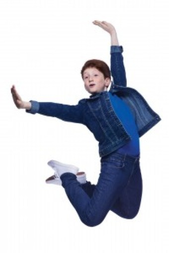 Billy Jump