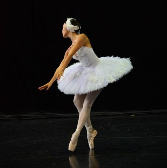 wHITE SWAN - bALET iSRAELI pHOTO LENA zAPASSAKAY (10)