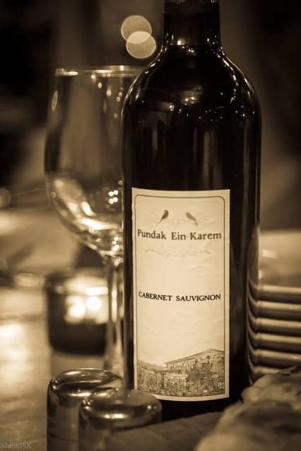 pundak-wine