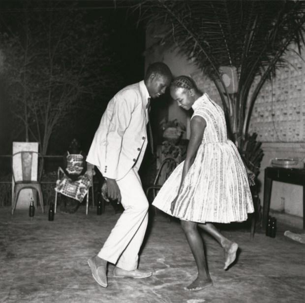 Малик Седиб. Канун Рождества. 1963