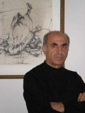Иосиф Барданашвили